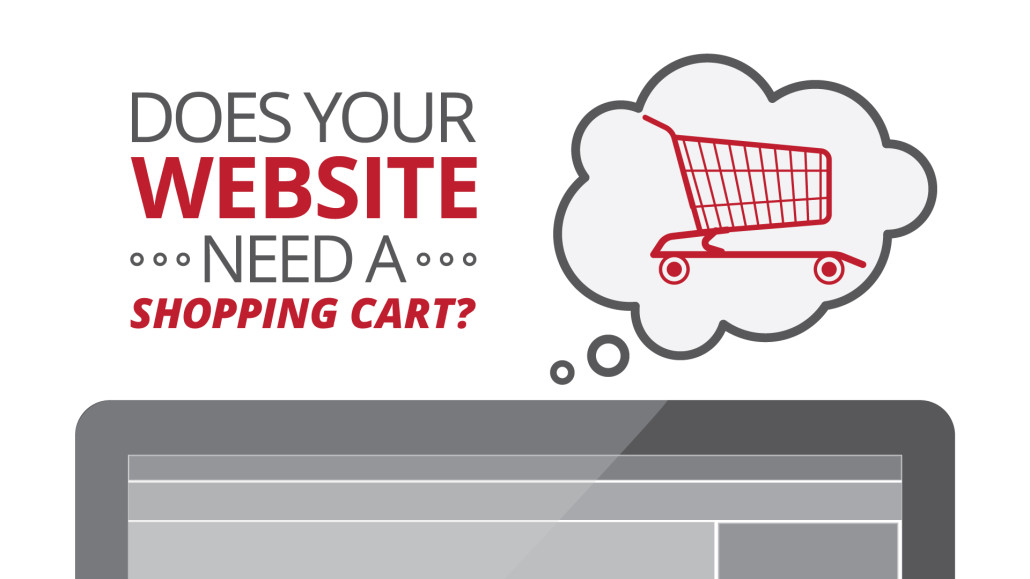 Website Shopping Cart